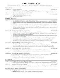 Cover Letter Font Size Resume Font Size Basic Resume Font Size