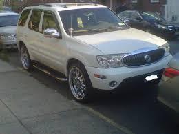 sittingpretty04 2004 Buick RainierCXL Sport Utility 4D Specs ...