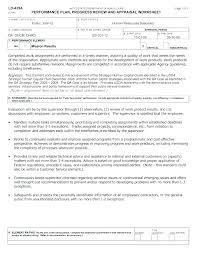 Verbal Warning Sample Documentation Of Employee Performance Issues Template