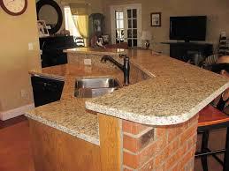 A Cheaper Alternative To Granite Countertops