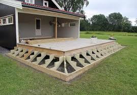 Weitere ideen zu holzstufen, treppe, stufen. Treppenwange Holz Impragniert 3 Stufen