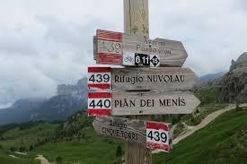 Escursione al rifugio Nuvolau e Scoiattoli - Montagna di Viaggi