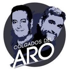 COLGADOS DEL ARO