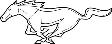 ford mustang logo. best 25 mustang logo ideas on pinterest ford old and shelby 8