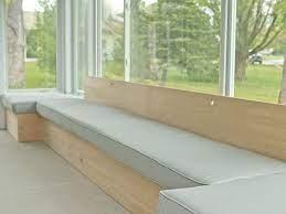 11 custom built bench ideas built in