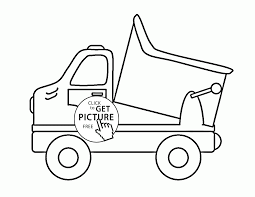 Lego Juniors Dump Truck Coloring Page Pages And Dapmalaysiainfo