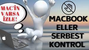 MACBOOK YOUTUBE UYGULAMASI - 2021 - YouTube