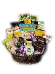 healthy gift basket for her raffle baskets diy gift baskets creative birthday gifts