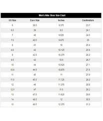 Nike Sandal Size Chart Nike Air Max 97 Plus Off White 2019 Running Shoes Black