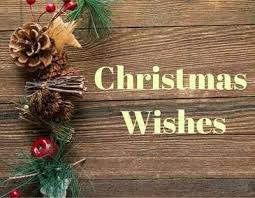 Christmas Blessing Quotes Interesting Christmas 48 Wishes WhatsApp Status Quotes Images Messages
