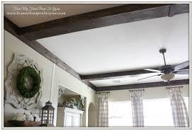 how to make fake wood ceiling beams fake beams for ceiling australia false beams ceiling uk fake beams for ceiling