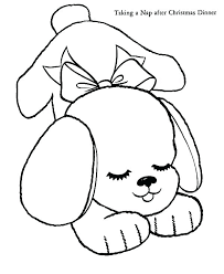 Puppy Dog Coloring Pages Cute Dog Coloring Pages Puppies Dogs Sheets