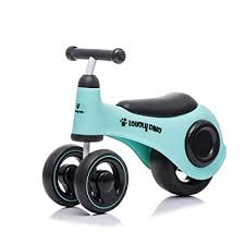 <b>ZUKKA</b> Baby Balance Bikes Mini Toddlers Walker Bicycle Ride on ...