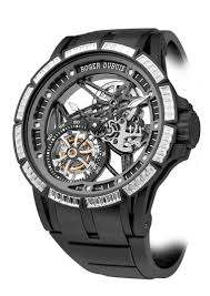 new skeleton watches for men that have absolutely nothing to hide roger dubuis excalibur spider skeleton tourbillon is the first skeleton watch to boast a diamond