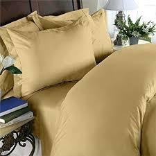 thread count bedding set pure white