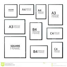 18 X 24 Frame Size Comparison Wissotzkytea Club