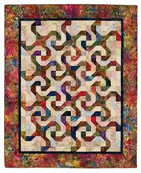 Martingale - Monkey Business Quilt ePattern &  Adamdwight.com