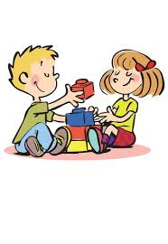 playing cartoon free cartoon images of children playing download free clip art