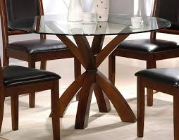 dark wood dining chairs. Dining Room, Black Frame Windows Yellow With Legs Chairs White Geometric Pattern Carpet Grey Metal Dark Wood