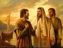 Resultado de imagen para seguirte Señor