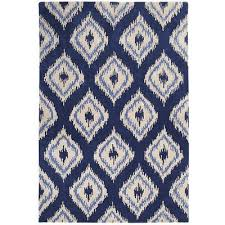 awesome popular of navy blue area rug 810 bedroom and white with rugs 8x10 inspirations 13