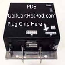 how to install speed chip in ezgo golf cart pds dom chip pds controller ezgo