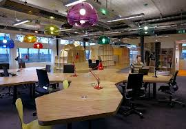 innovative office ideas. innovative workplace by sprikk amazing table design ideas office