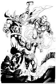 Boyama sayfaları, kaptan, eeyore hakkında daha fazla fikir png iron man captain america captain marvel black widow | etsy. Thor Coloring Pages Iron Man Captain America Coloring4free Coloring4free Com