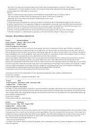 Breathtaking Sample Resume For Net Developer Fresher 48 With Additional  Skills For Resume With Sample Resume