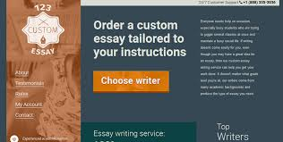 top essay writing service reviews best services this company is the first on our essay reviews list because of its outstanding service and because it always delivers the work on time