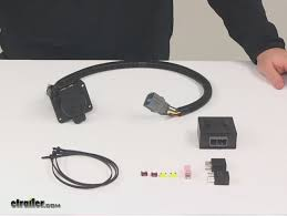 2010 honda pilot oem trailer wiring harness wiring diagram and 2010 honda pilot oem trailer wiring harness diagram and