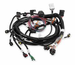 ford efi wiring harness wiring diagram and hernes create a custom efi installation