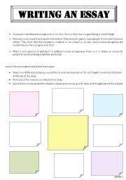 Formal vs Informal English ELA Literacy W    d  Writing Worksheet