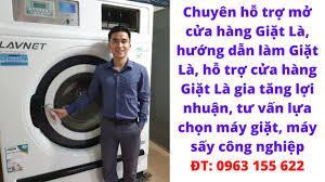 Giá máy giặt công nghiệp nhật cũ | Giá máy giặt công nghiệp 25 kg - YouTube