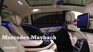 maybach interior. maybach interior youtube