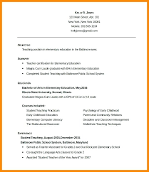 Free Teaching Resume Template Amazing Free Teaching Cv Template Download Teacher Resume Templates