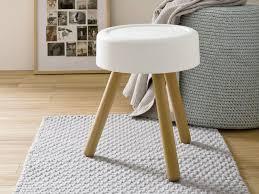 FONTE   Wooden bathroom stool Fonte Collection By Rexa Design design Monica  Graffeo