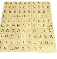 Start typing in the filter table box to find anything inside the table. Special Offers Letters For Scrabble Ideas And Get Free Shipping A896