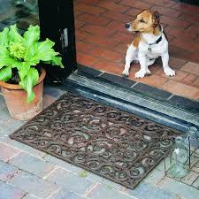 Buy Cast iron doormat: Delivery by Crocus