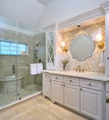 extraordinary master bathroom wall decorating idea alluring 30 glass inspiration of 25 best iqlacrosse home design