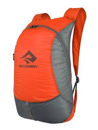 Light Daypack Travelling Light Daypack Sea To Summit Sea To Summit