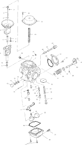 my polaris trail boss 325 cranks idles fine choke piston full size image