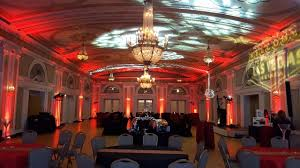 ceiling up lighting. Casino Themed Party At Greysolon Ballroom. Up Lighting In Red With Gobos On The Ceiling. Decor By Northland Special Events. Ceiling P