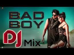 saaho bad boy dj song dj mix