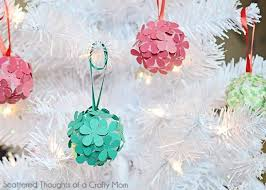 Small Picture 188 best Homemade Christmas Ornaments images on Pinterest