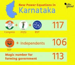 Mla Format 2019 Crisis In Karnataka Congress Legislature Party Meeting In Bengaluru