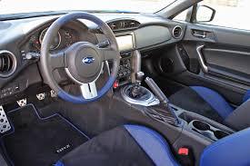 BRZ Series.Blue interior trim, where to buy? - Scion FR-S Forum ...