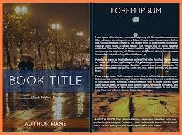 Free Book Template For Word 7 Free Ms Word Book Template Andrew Gunsberg