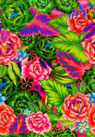 Mexican Pattern New Seamless Floral Mexican Pattern By Rosapompelmo GraphicRiver
