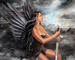 140 best images about Angels Faeries on Pinterest Amy brown.